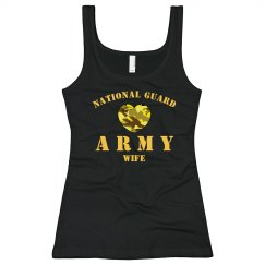 Army Guard Wife
