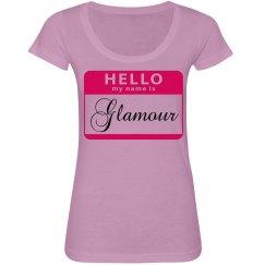 Hello, Glamour