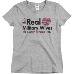 The Real Military Wives