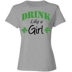 Drink Like a Girl