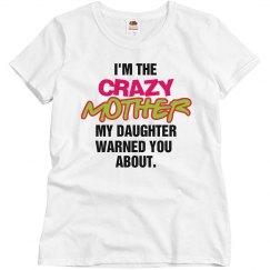 Crazy Mother