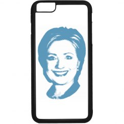Hillary iPhone 6 Plus Case