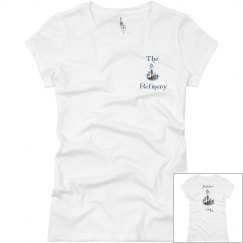 Daddy's Girl Plain Jr Tee