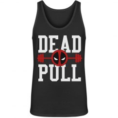 Dead Pull Workout