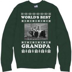 Grandpa Christmas Gift