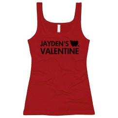 Jayden's Rhinestone