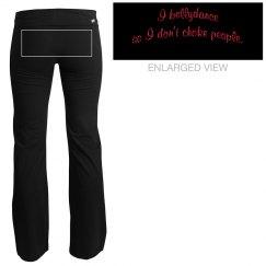 bellydance pants