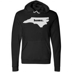 North Carolina home state