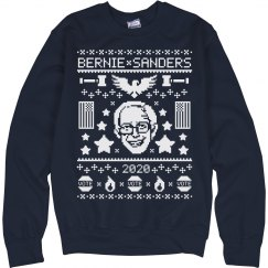 Bernie Sanders Sweater