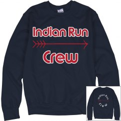 Indian's Arrow Sweatshirt
