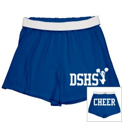 DSHS Cheer Short