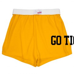 Go Tigers Shorts
