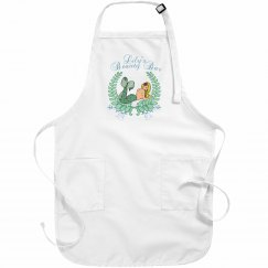 Beauty Bar Apron