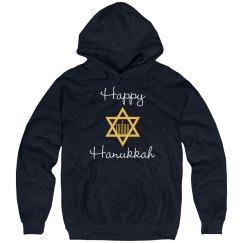 Happy Hanukkah Shirt