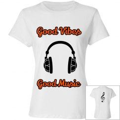 Good Vibes Good Music