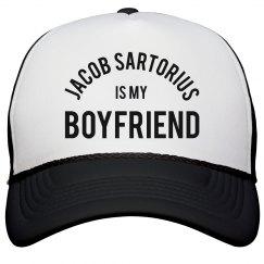 Jacob Sartorius Is My Boyfriend