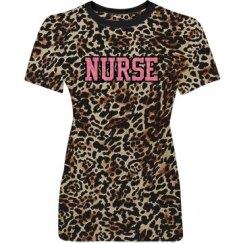 Nurse Leopard