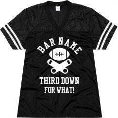 Sports Bar Jersey