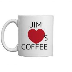 Loves Coffee