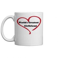 Greatest Girlfriend