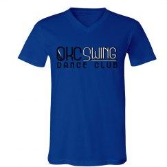Unisex V-neck Shirt