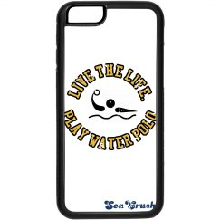 Live the Life IPhone 4 & 4s Case