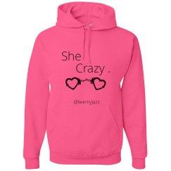 Crazy Girl | Keemyjazz