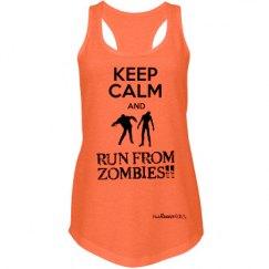 Run Zombies!