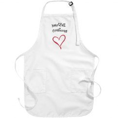 heartfelt creations apron