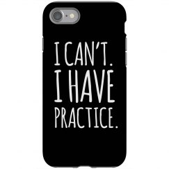 I Have Practice Case