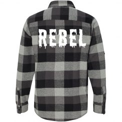 Flannel Rebel Grunge