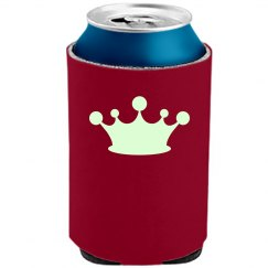 Glow in the Dark Koozie