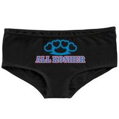 ALL KOSHER HOT SHORTS