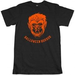Halloween Horror Mens Shirt