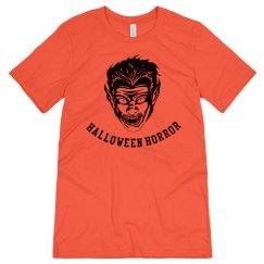 Halloween Horror Shirt