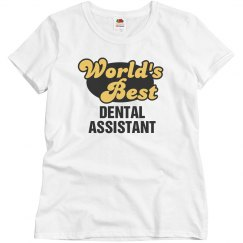 Best Dental Assistant