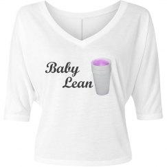 Baby Lean (White)