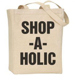 Shop-A-Holic