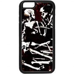 hug life : cell phone case #2