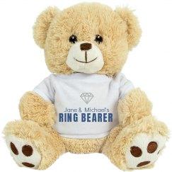 Blue Ring Bear-er