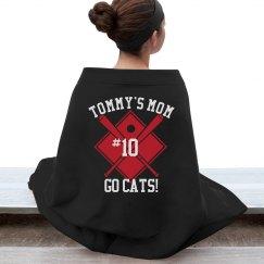 Tommy's Softball Mom