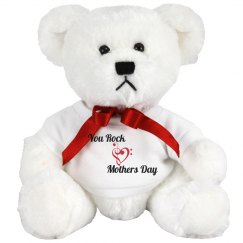 You rock mothers day