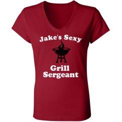 Jake's Grill Sergeant