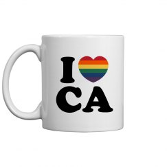 I Gay California