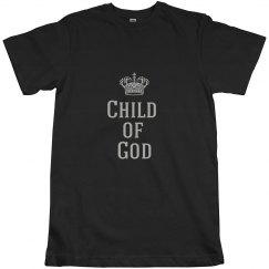 Child of God Mens Tee