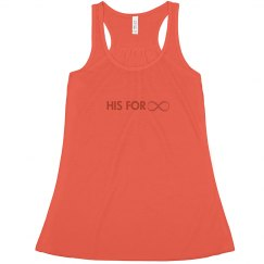 His For Infinity Tank