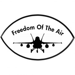 Freedom Of The Air