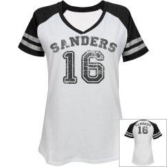 Sanders 2016