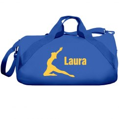 Dance Duffel Bag Girls
