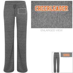 Cheerleader Lounge Pants